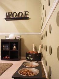 Dreamweaver Cz6 0 On Pinterest Dog Room Design Comfort