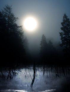 October Moon by laurelhill on deviantART