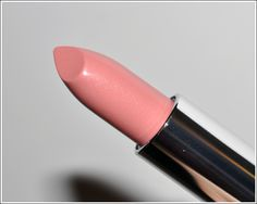 Maybelline Color Sensational Lipstick in Born With It: My favorite pinky nude shade