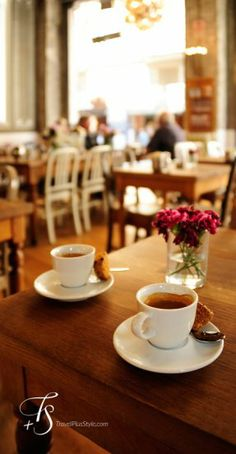 The House Café. Istanbul, Turkey. © TravelPlusStyle.com