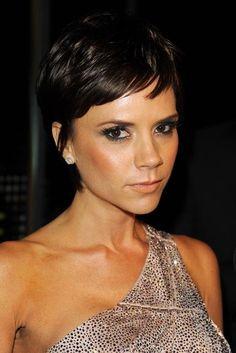 Victoria Beckham's Hair History | Victoria Beckham Hair