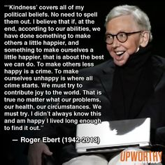 2 Thumbs Up To The Amazing Man Who Wrote These Words Before He Passed On