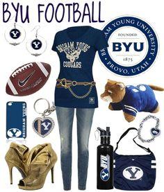 BYU Football!!! WOOT! I want the pillow pet SOO BADD    #MormonFavorites