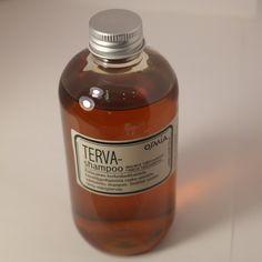 Tervashampoo 250 ml - Tynnyri.fi