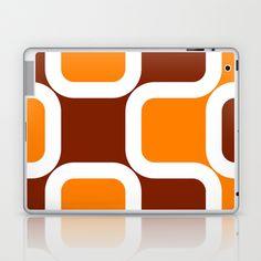 Retro Look Laptop & iPad Skin by Fine2art - $25.00