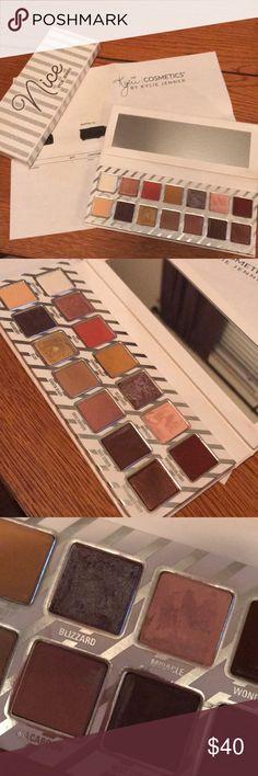 Color Corrector Quad Spectrum Palette by J.Cat Beauty #4