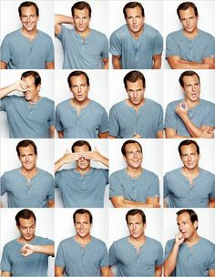 Will Arnett aka Gob Bluth