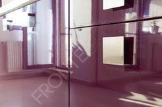 Bucătărie Grape - Mobilier La Comandă - Fabrică București Wall Lights, Lighting, Kitchen, Design, Home Decor, Appliques, Cooking, Decoration Home, Room Decor