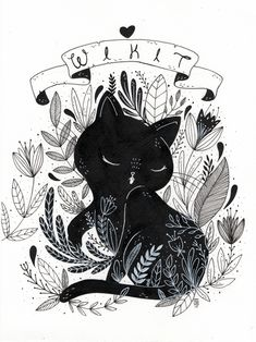 Cat Triptic by Siamés Escalante on Behance