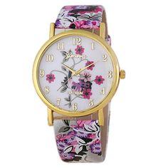 >> Click to Buy << Fashion Women Watch Leather Band Quartz Analog Sport  Wrist Watch Bracelet  relogio feminino Dropshipping Free Shipping#40 #Affiliate