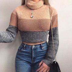 50 cute casual winter fashion outfits for teen girl 00048 Winter Fashion Outfits, Look Fashion, Autumn Fashion, Womens Fashion, 50 Fashion, Fashion Ideas, Trendy Winter Outfits, Fashion Clothes, Feminine Fashion