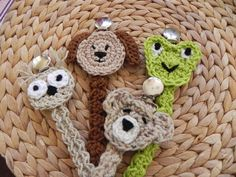 Hey, I found this really awesome Etsy listing at https://www.etsy.com/listing/95343176/crochet-pacifierpaci-clip