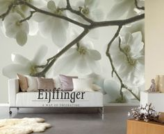 Eijffinger Wallpower Next A Whiter Shade of Pale 393009