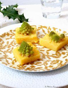 Cantaloupe, Pineapple, Fruit, Parmesan, Diy, Cooking Recipes, Polenta Fries, Bricolage