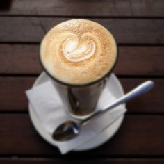 Latte by Hueystar, via Flickr