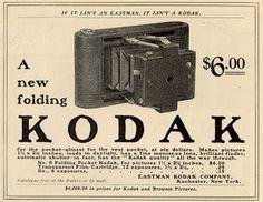 Vintage Photography/ Camera Ads of the (Page Vintage Printable, Vintage Labels, Vintage Ads, Vintage Posters, Vintage Stuff, Vintage Ephemera, Vintage Images, Kodak Camera, Retro Camera