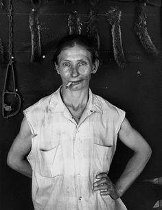 shelby adams   ... : la América profunda a través de la cámara de Shelby Lee Adams
