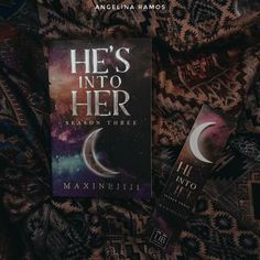 He's Into Her Collectors Item Season 3 ctto of the pic Wattpad Books, My Escape, Moon Art, Book Photography, Season 3, Book Lovers, Chill, Random, Casual