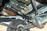 View 1304 4wd 07+1999 Jeep Tj Wrangler+GenRight Four Link Rear Suspension - Photo 41991296 from Jeep Envy - 1999 Jeep TJ Wrangler