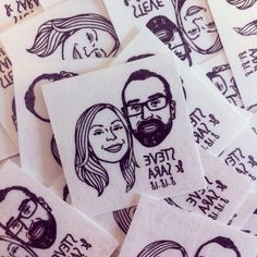Custom Portrait Tattoo @lilimandrill www.lilimandrill.fr @etsy #EtsyGifts #bachelorette #etsywedding #wedding #bride #couple #giftforcouple #DifferenceMakesUs #tattoo #temporarytattoo #favor #weddingfavors #party #personalizedgift #uniquegift