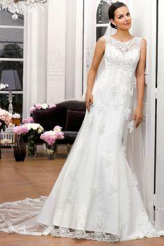 Robe de mariée Orpierre Point Mariage  Robes de Mariées ...