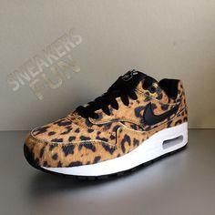 nike air max leopard amsterdam