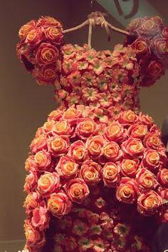 flower dress Flower Dress #2dayslook #kelly751 #FlowerDress www.2dayslook.com
