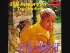 Rita Pavone - Try It And See (1969)
