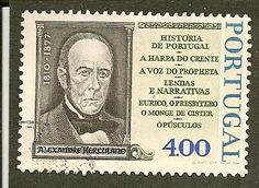 Portugal Scott 1346 Historian Used - bidStart (item 21577679 in Stamps, Europe... Portugal)