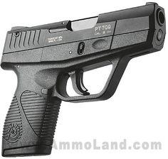 9mm concealed pistol