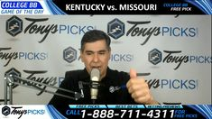 Kentucky Wildcats vs. Missouri Tigers Predictions 2/3/18