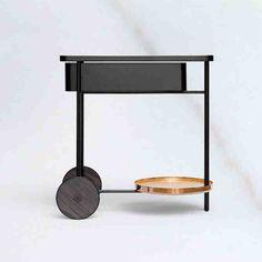 minimalist trolley