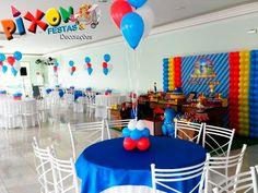 Decoração Galinha Pintadinha Festa Infantil #festagalinhapintadinha