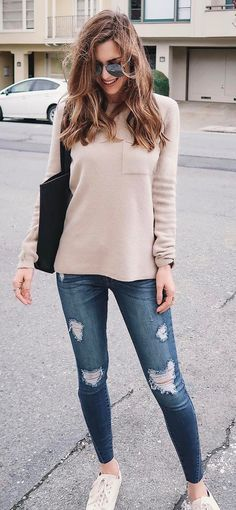 breezy day outfit