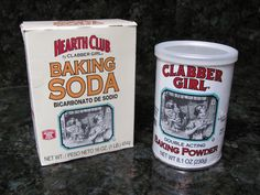 Baking powder and baking soda are two staples almost everyone has around that seem to last forever. But a lot of people don't know that they eventually start to lose their potency after enough time on the shelf. If you can't remember when you bought it, it's probably time for a new box. When baking powder expires, you'll definitely notice the difference after your baked goods all turn out flat. Same thing with baking soda, which is an ingredient in baking powder, though you&#3...