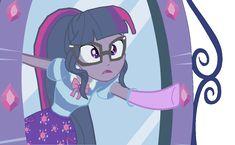 Original My Little Pony, Crystal Ponies, Equestrian Girls, Twin Sisters, My Little Pony Friendship, Twilight Sparkle, Sunlight, Portal, My Little Pony