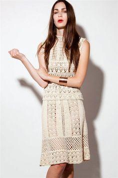 Ideas para el hogar: Moda fashion en crochet