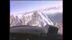 Vol en montagne CLAP 73 Savoie