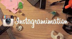 Espectacular vídeo de Instagram creado con 1.600 imágenes