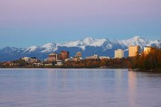 Here are 15 fun and free things to do and places to visit including the Tony Knowles trail to the Trooper Museum during your stay in Anchorage Alaska. Alaska Destinations, Alaska Tours, Alaska Travel, Travel Usa, Alaska Trip, Travel Tips, Anchorage Alaska, Niagara Falls, Kansas
