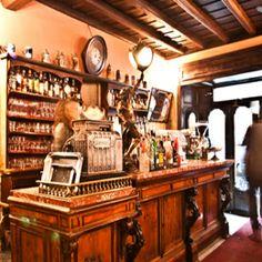 Antico Caffè della Pace a Roma