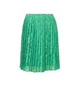 Topshop lace pleated skirt, Was Now - summer sale bargains - sales Pleated Skirt, Lace Skirt, Midi Skirt, Fashion Identity, Sunday Dress, Green Lace, So Little Time, Women's Fashion Dresses, Passion For Fashion