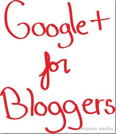 Google Plus is a great social media tool for bloggers! Learn how to get the most out of your Google  posts.
