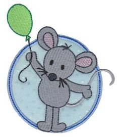 Embroidery | Free Machine Embroidery Designs | Bunnycup Embroidery | Circle of Friends Too
