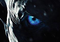 [PHOTO] 'Game of Thrones' Season 7 Poster: The Night King | TVLine