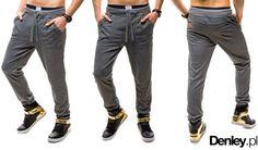 Nowa dostawa spodni dresowych!  Zobacz: http://www.denley.pl/pol_m_On_Spodnie-meskie_Spodnie-sportowe-369.html
