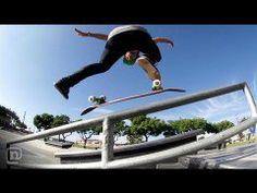Micky Papa, Carlos Lastra & Friends Destroy South Park on NKA - http://DAILYSKATETUBE.COM/micky-papa-carlos-lastra-friends-destroy-south-park-on-nka/ - http://www.youtube.com/watch?v=GRf76x4d3C0&feature=youtube_gdata  NKA project delivers you another sweet park edit filled with  tricks from skaters Micky Papa, Carlos Lastra, Zach Doelling, John Oskvarek, Jeff Dechesare, Oscar Meza & Zander Gabriel.   Subscribe to Network A! ... - carlos, destroy, friends, LASTRA, micky,