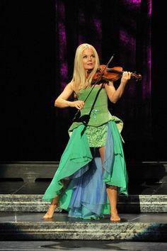 Mairead Nesbitt of Celtic Woman