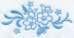 Machine Embroidery Designs at Embroidery Library! - Color Change - D5621