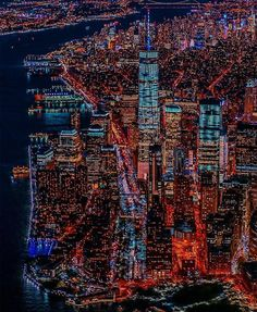 New York City...Love this!! {GM}
